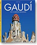 Gaudi: The Complete Buildings (Archit...