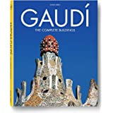Gaud�: The Complete Buildings (Architecture & Design) ~ Rainer Zerbst