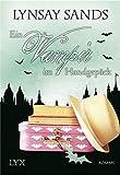 Image de Ein Vampir im Handgepäck (Argeneau, Band 23)