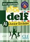 ABC Delf Junior: Livre De L'eleve A1...