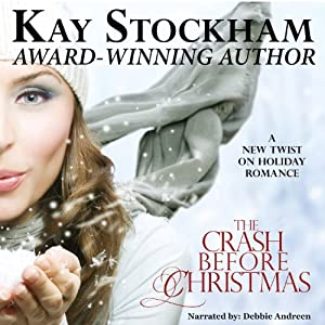 The Crash Before Christmas Audiobook