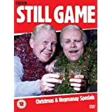 Still Game: The Christmas and Hogmanay Specials [2007] [DVD]by Ford Kiernan