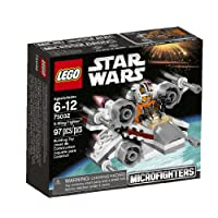 LEGO Star Wars 75032 X-Wing Fighter from LEGO