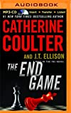 img - for The End Game (A Brit in the FBI) book / textbook / text book