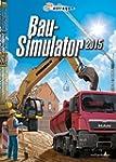 Bau-Simulator 2015 [PC Steam Code]