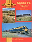 img - for Santa Fe Trackside with Bill Gibson book / textbook / text book