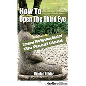 how to open yopur third eye