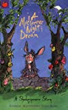 A Midsummer Nights Dream (Shakespeare Stories)
