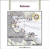 Software - Deutsche Binnenwasserstra�en 10: Bodensee - Mit Untersee, Seerhein und �berlinger See