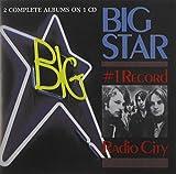 Big Star #1 Record / Radio City