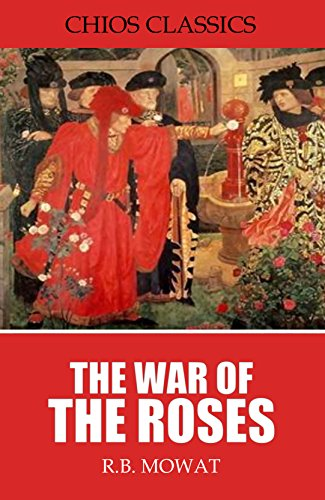 Free Kindle Book : The War of the Roses