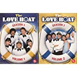 The Love Boat - The Complete Series 1