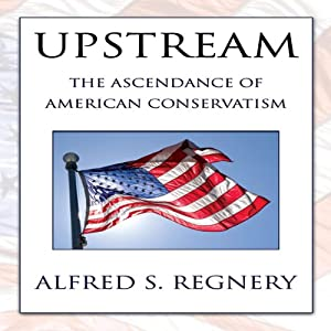 Upstream Audiobook