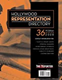 img - for Hollywood Representation Directory, 36th Edition book / textbook / text book