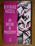 Outline of Philosophy (0415098661) by Russell, Bertrand