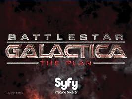Battlestar Galactica: The Plan [HD]