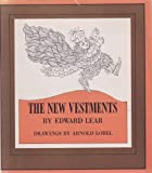 The new vestments (0136160379) by Lear, Edward