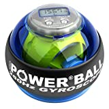 Powerball 250 Hz Pro Screamer (son) - Bleu [Sports]