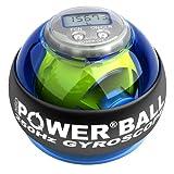 NSD Powerball 250hz Pro Blue Screamer