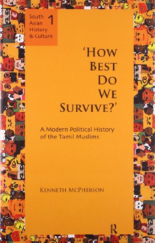 `How Best Do We Survive?': A Modern Political History of ...  `How Best Do We...