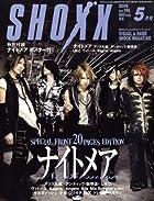 SHOXX (����å���) 2009ǯ 05��� [����]()