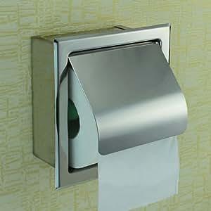 Vktech Luxury 304 Stainless Steel Toilet