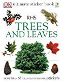 img - for RHS Trees and Leaves Ultimate Sticker Book (Ultimate Stickers) book / textbook / text book
