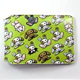 Pixel Rabbits Oyster Card Holder