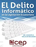 img - for El delito inform tico (Spanish Edition) book / textbook / text book