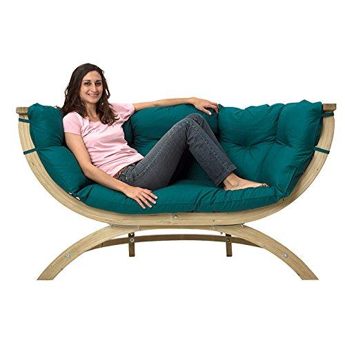 Amazonas Sofa Siena Due grun jetzt kaufen