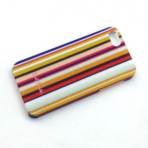 Paul Smith ポール・スミス iPhone5カバー 並行輸入品 39