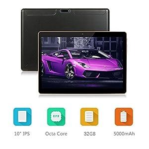 10.1 インチ タブレットPC tablet pc アンドロイド6.0 クアッドコア 2GB+32GB