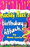 Mackey Mack's Birthday Attack (The Tomgirlz)
