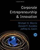 img - for Corporate Entrepreneurship & Innovation book / textbook / text book