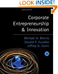 Corporate Entrepreneurship and Innova...