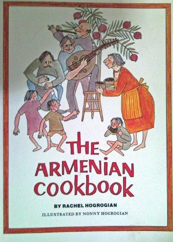 Geometry net basic a books armenian cooking for Armenian cuisine book