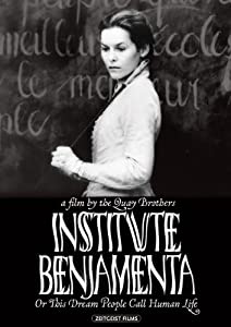 Institute Benjamenta, or This Dream People Call Human Life