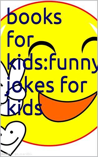 james huang - books for kids:funny jokes for kids