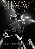 Miyavi - Miyavi The Guitar Artist Slap The World Tour 2014 (2DVDS) [Japan LTD DVD] TYBT-19009