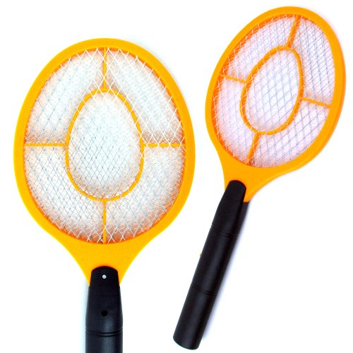 2 pack, Powerful 1500 watt Electronic Insect Zapper, Indoor