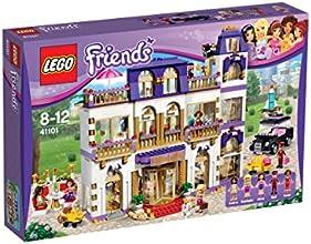LEGO 41101 Friends - Heartlake Großes Hotel