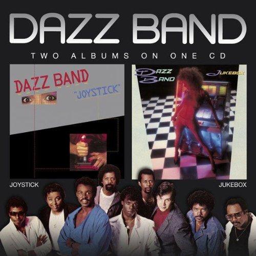 DAZZ BAND - Joystick - Zortam Music