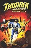 img - for T.H.U.N.D.E.R. Agents Classics Volume 5 (Thunder Agents Classics Tp) book / textbook / text book