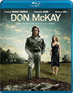 Don McKay [Blu-ray]