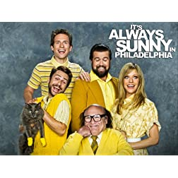 It's Always Sunny in Philadelphia Season 7