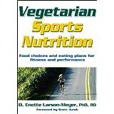 Vegetarian Sports Nutritionby D. Enette Larson-Meyer