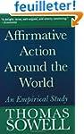 Affirmative Action Around the World -...