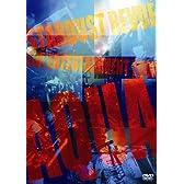 "LIVE ENTERTAINMENT TOUR ""AQUA"" [DVD]"
