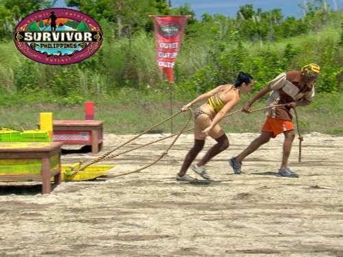 Don't Be Blinded By the Headlights (Survivor Season 25 compare prices)