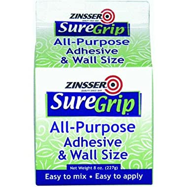 Rust Oleum 62008 SureGrip All-Purpose Adhesive And Wall size